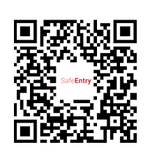 SafeEntry - QR Code Integration