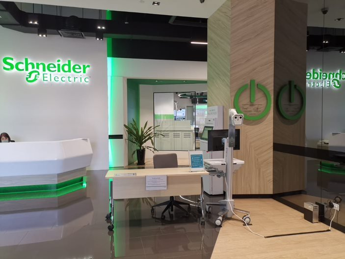 Schneider Electric Singapore-1